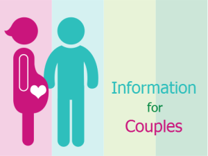Information for Couples